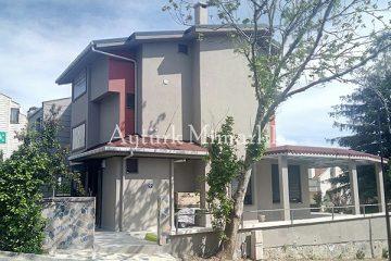 Can Doğan Villa Projesi