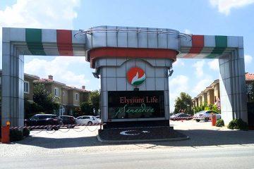 Elysium Life Villa Projesi